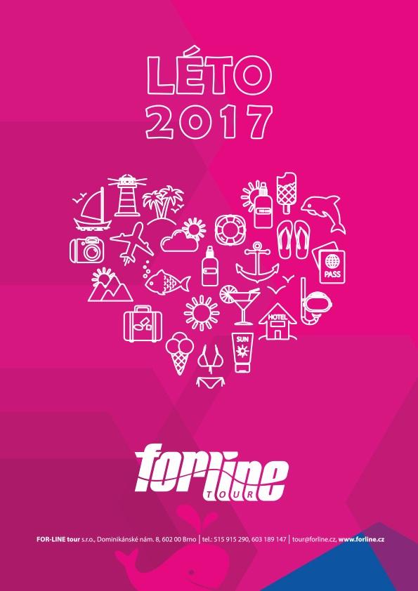 Katalog léto 2017